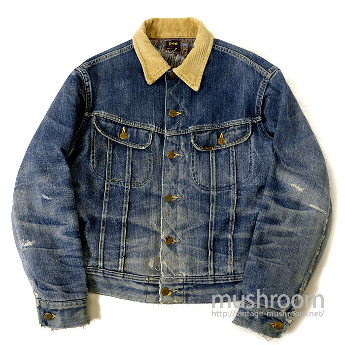 Lee 1101LJ DENIM JACKET