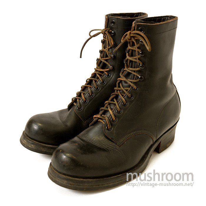 FRIEDMAN-SHELBY WORK BOOTS