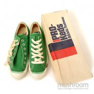 PRO-KEDS ROYAL LO CANVAS ATHLETIC SHOE( DEADSTOCK )