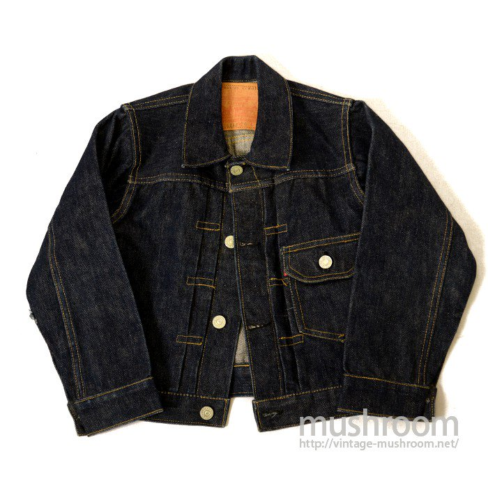 LEVI'S 506XXB DENIM JACKET( DEADSTOCK )