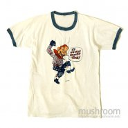 OLD HOWDY DOODY RINGER-TEE