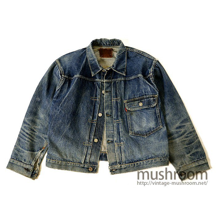 LEVI'S 506XX DENIM JACKET