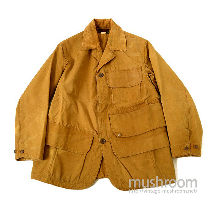 FORSETRY DUX HUNTING JACKET