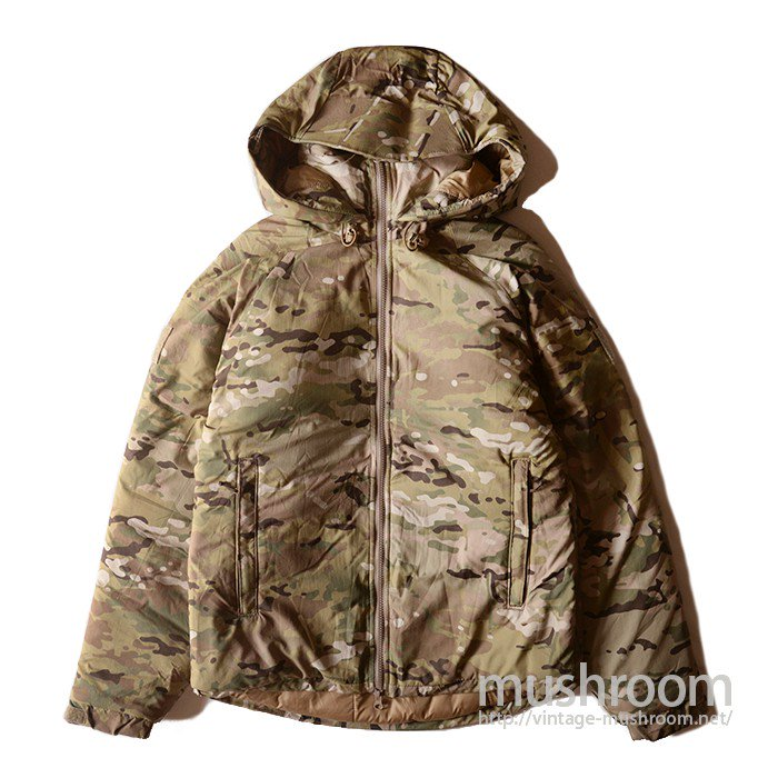 WILD THINGS TACTICAL HIGH LOFT JACKET