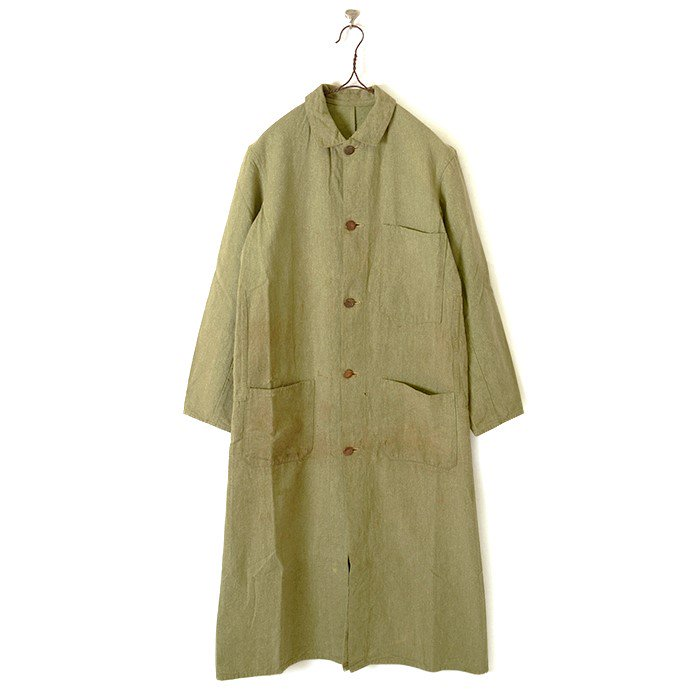 CANTRIPUM SHOP COAT( NON-WASHED )