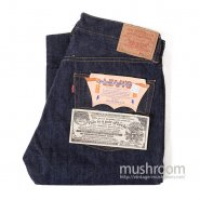 LEVI'S 501 E ATYPE JEANS( DEADSTOCK )