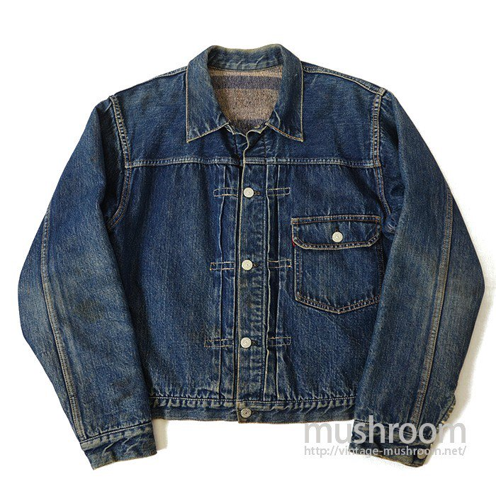 LEVI'S 519XX DENIM JACKET