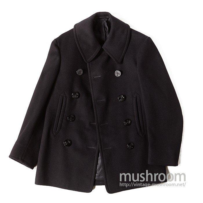 U.S.N NAVAL CLOTHING FACTORY P COAT( MINT )