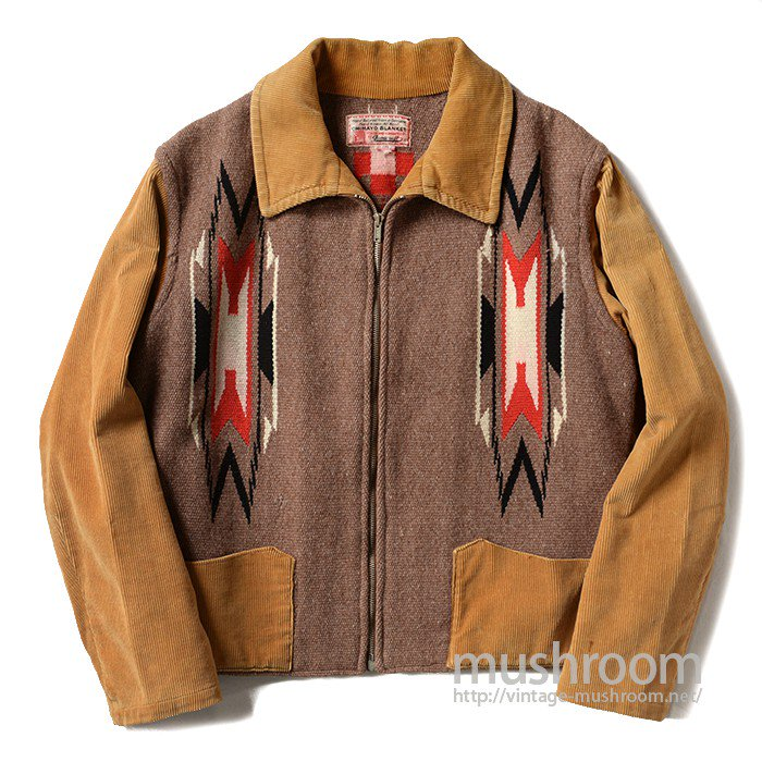 GANSCRAFT CHIMAYO JACKET