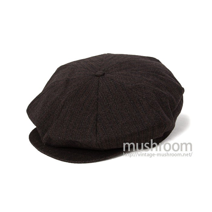 EAGLE NEWSBOY WOOL HAT( DEADSTOCK )