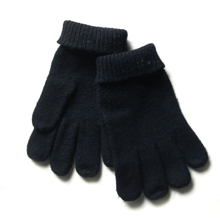 WW2 U.S.NAVY KNIT GLOVE