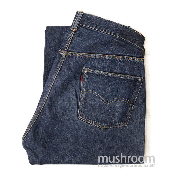 LEVI'S 501XX JEANS ( ONE SIDE TAB )