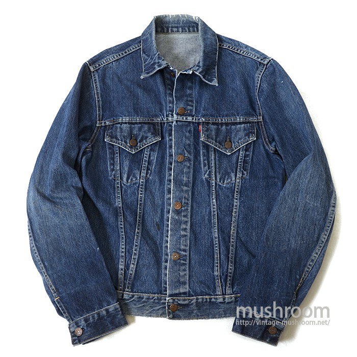 LEVI'S 558E DENIM JACKET