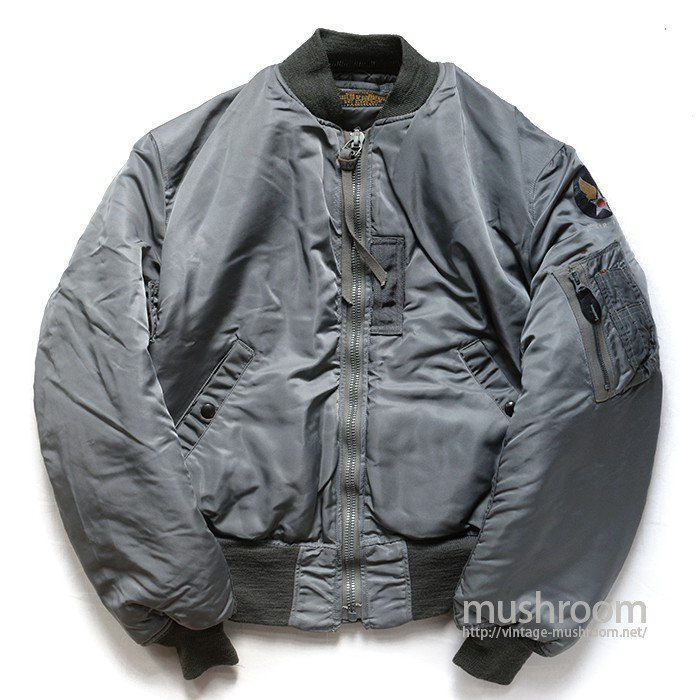 USAF MA-1 FLIGHT JACKET( MAYBE...DEADSTOCK )