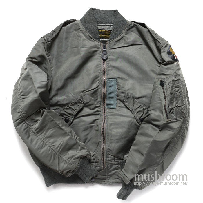 USAF L-2B FLIGHT JACKET( MAYBE...DEADSTOCK )