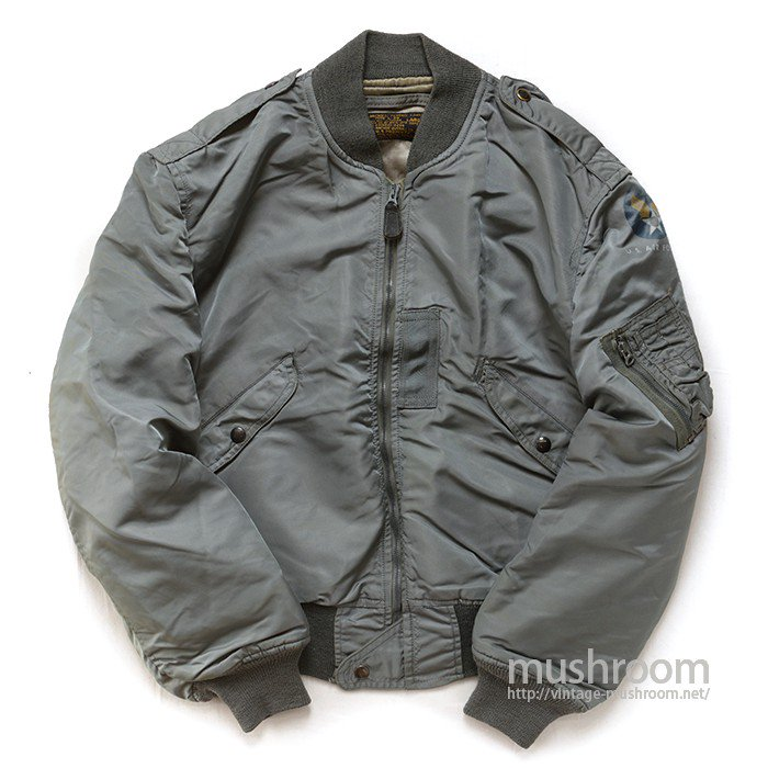 USAF L-2B FLIGHT JACKET( MINT )