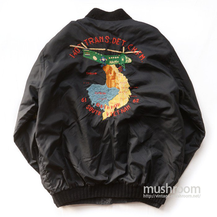 VIET-NAM TOUR JACKET( 61's-62's )