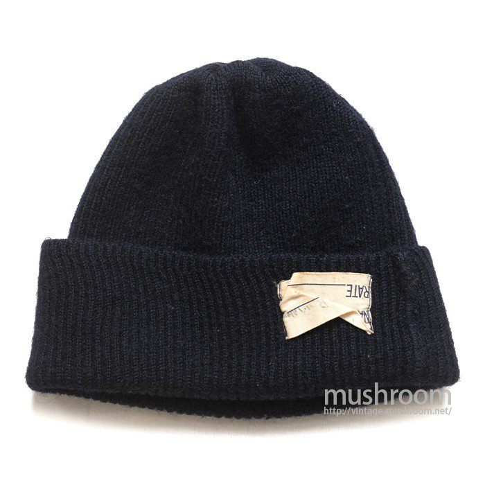 WW1-WW2 U.S.NAVY WATCH CAP