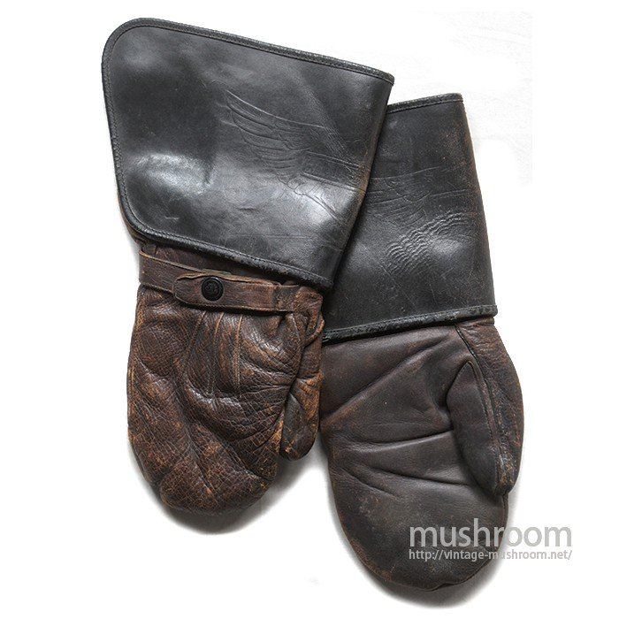 HARLEY-DAVIDSON LEATHER GLOVE