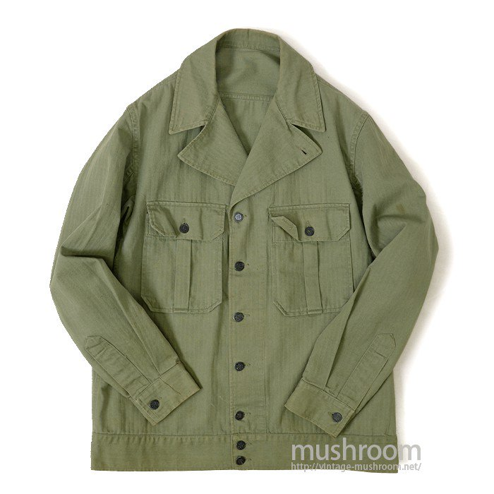 U.S.ARMY M-1942 HBT JACKET