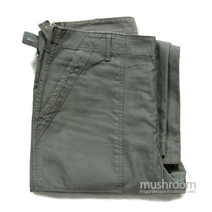 USAF UTILITY TROUSER( UNUSUAL COLOR )