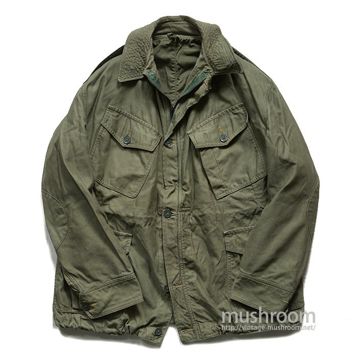 BRITISH ARMY SMOCK COMBAT JACKET