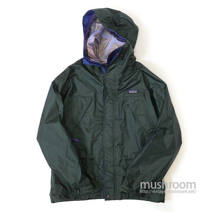 PATAGONIA SUPER PLUMA JACKET( S/MINT )