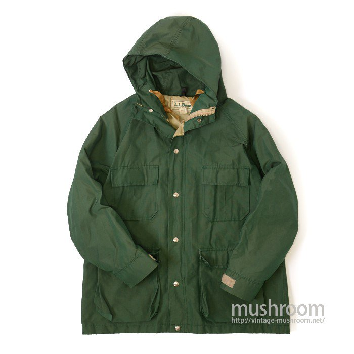 L.L.BEAN 60/40 MOUNTAIN PARKA