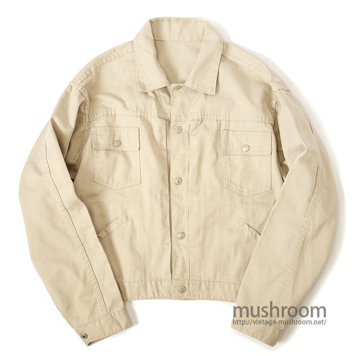 J.C.P RANCHCRAFT FOUR POCKET JACKET
