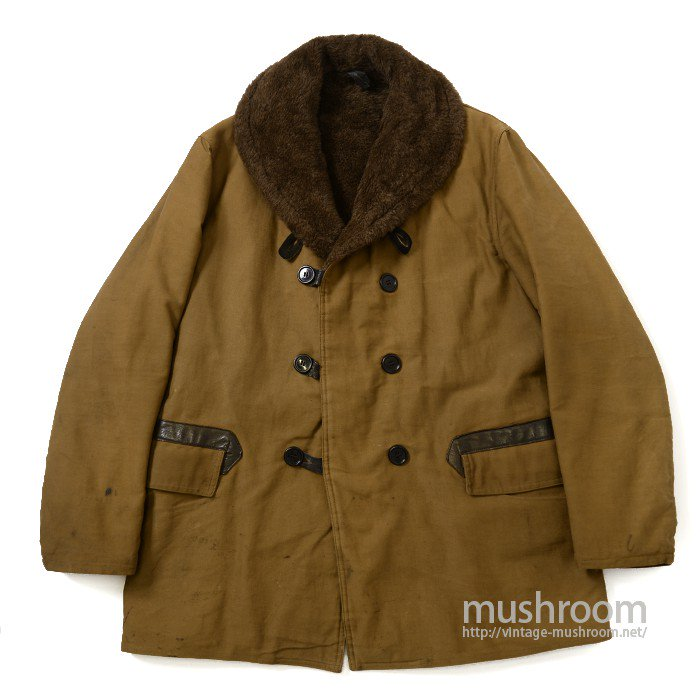 USMC MACKINAW COAT
