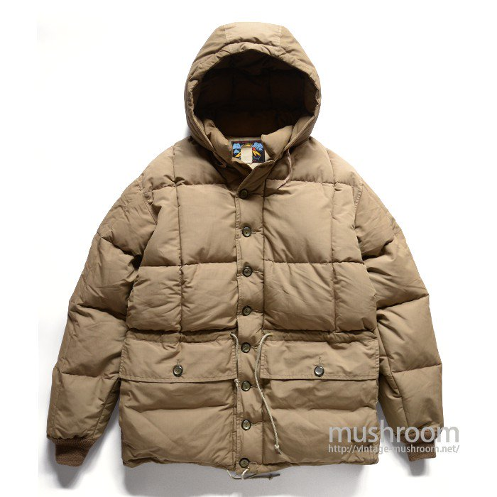 KARA KORAM DOWN JACKET( M/MINT )