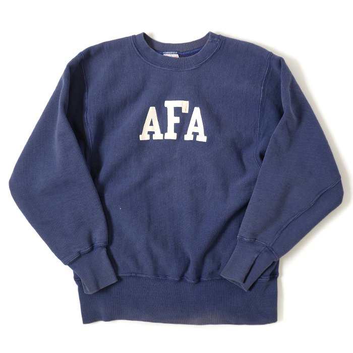 CHAMPION AFA REVERSE WEAVE( ONE-COLOR TAG)