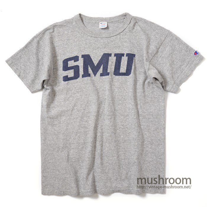 CHAMPION COLLEGE PRINT  T-SHIRT