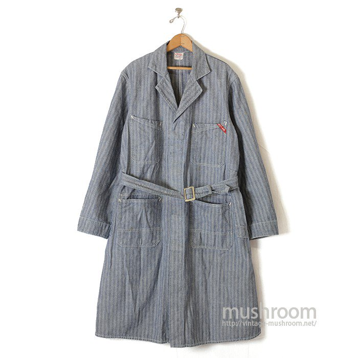 FINCK'S HBT SHOP COAT