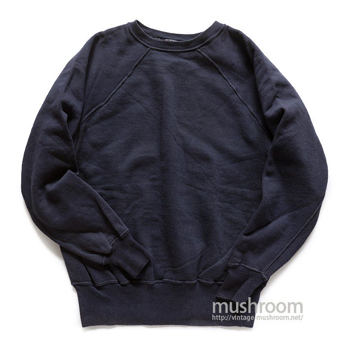 PILGRIM PLAIN SWEAT SHIRT( MINT )