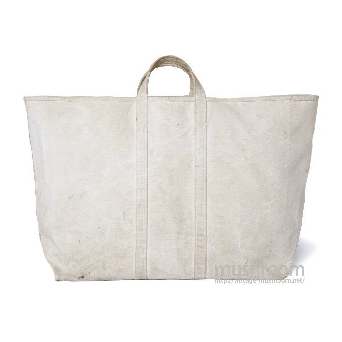 SEA BAGS CANVAS TOTE BAG