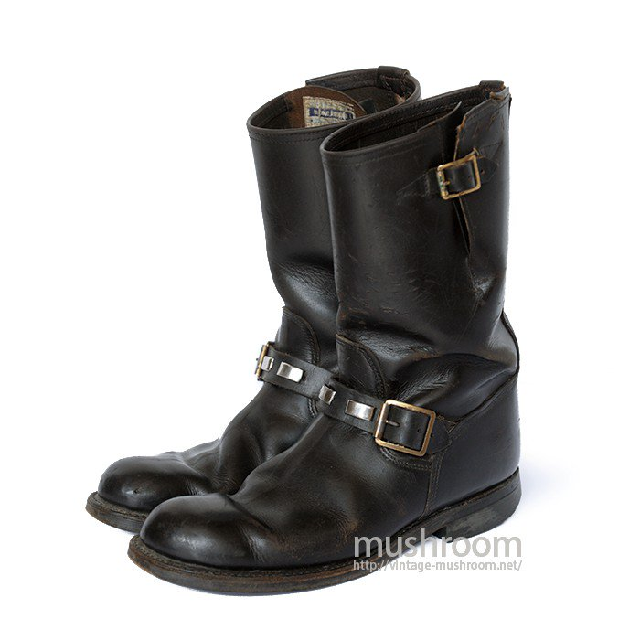 MW BLUE BAND ENGINEER BOOTS