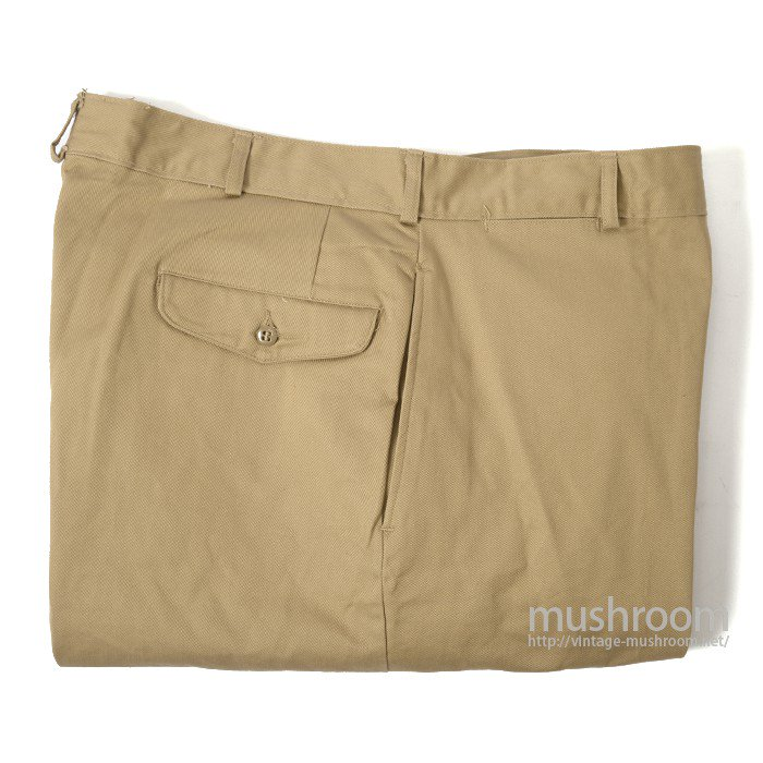 U.S.ARMY CHINO TROUSER( W38/L35/DEADSTOCK )
