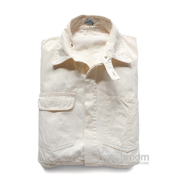 Lee UNION-ALLS WHITE HBT ALL IN ONE