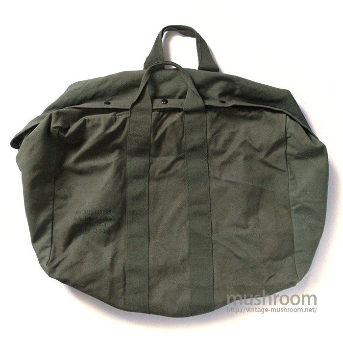 U.S.MILITARY AVIATOR'S KIT BAG( 1974's )