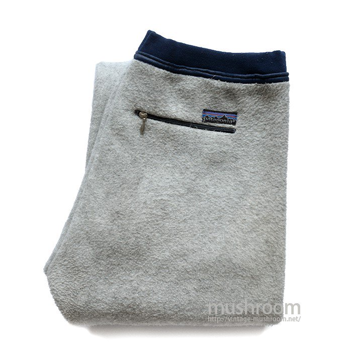 PATAGONIA FLEECE PANTS