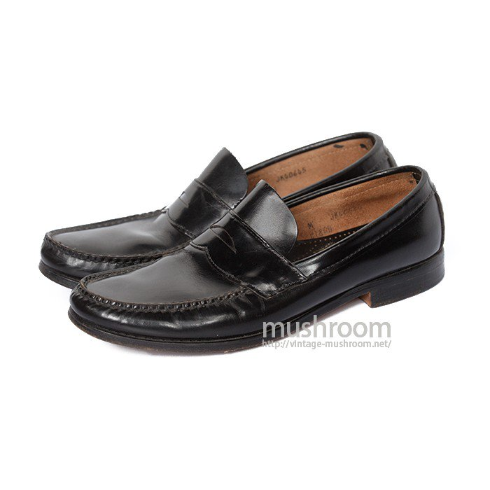 CHURCH'S LOAFER LEATHER SHOE