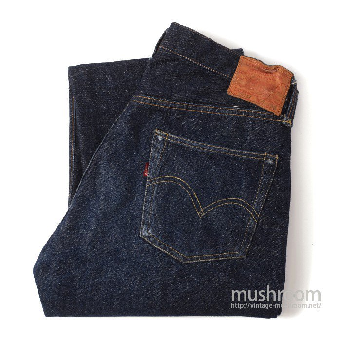 LEVI'S 501XX JEANS( ONE SIDE TAB/MINT )