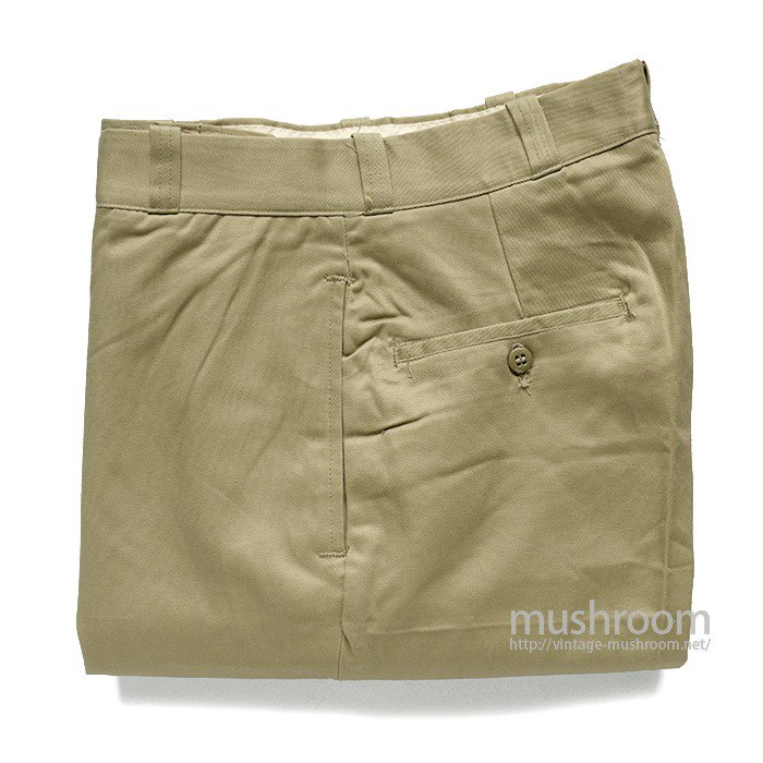 U.S.ARMY CHINO TROUSER( W31/L29/DEADSTOCK )