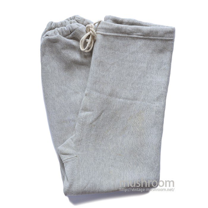 CHAMPION REVERSE WEAVE PANTS( MADE BY DEADSTOCK )