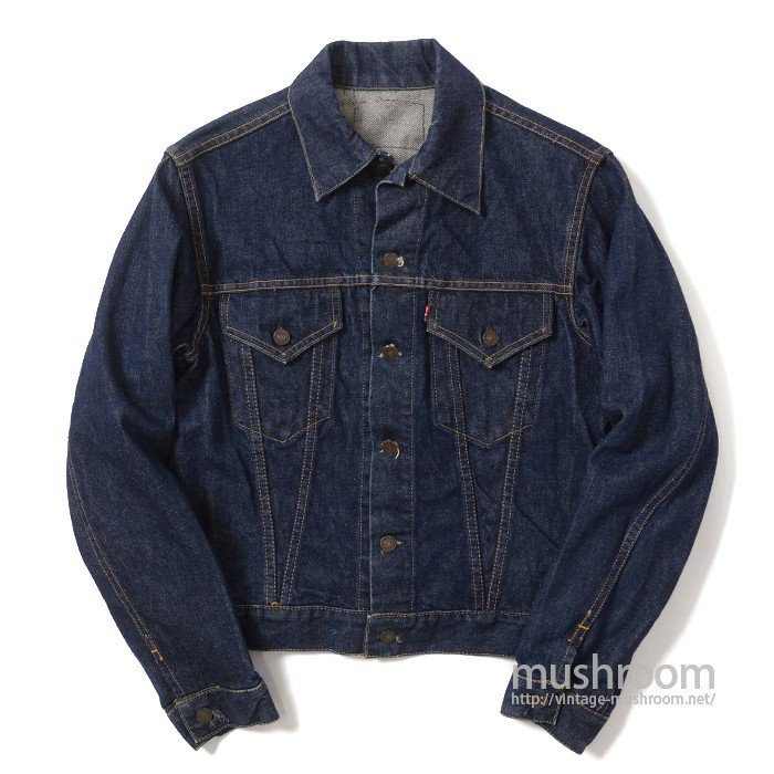 LEVI'S 557XX DENIM JACKET( MINT )