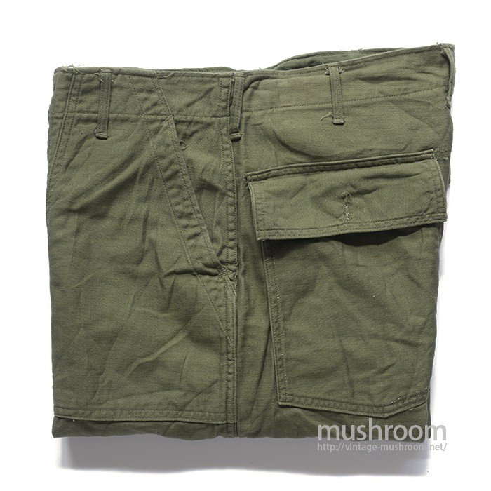 U.S.ARMY UTILITY TROUSER( W34/L29/MAYBE..DEADSTOCK )