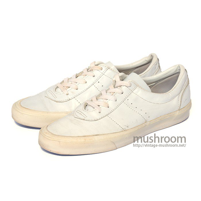 CONVERSE ALL-STAR TENNIS LEATHER