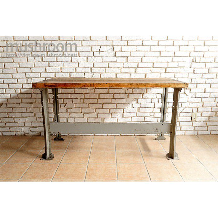 LYON INDUSTRIAL WORK TABLE