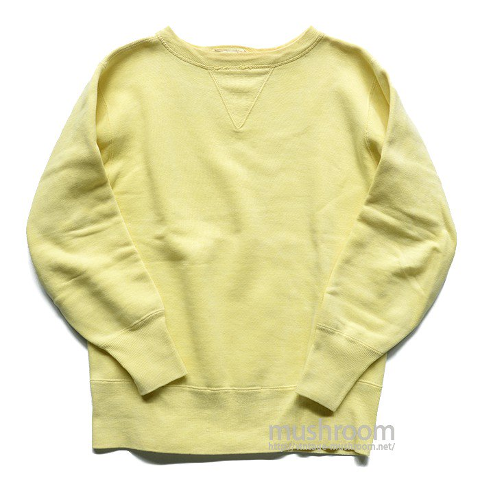 PENNEY'S DOUBLE V SWEAT-SHIRT